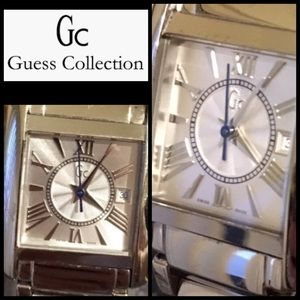 Guess Collection Women's Watch